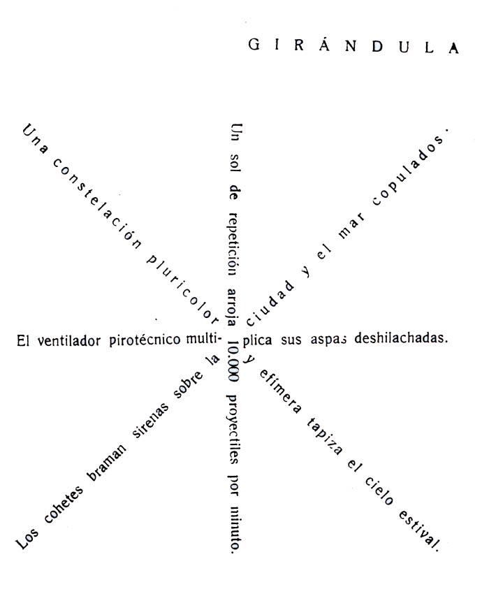 Pautas para hacer el cuaderno de poesía (y II)
