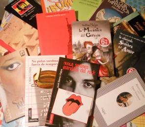 libros 1º
