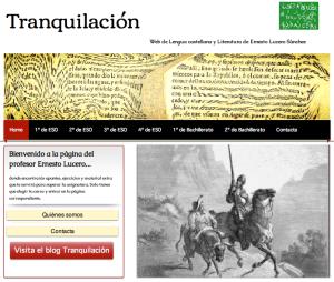 logo webtranquilación
