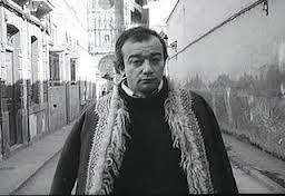 Juan Luis Panero, en El desencanto