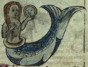 Sirena medieval
