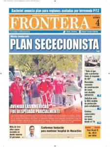 Plan sececionista