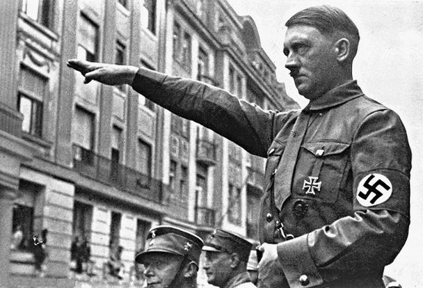 La Segunda Guerra Mundial. Fuentes  Tranquilación