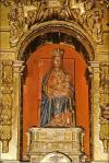 La imagen es del siglo XV