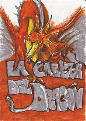 Cartel de Laura Usero (alumna de 3º de ESO de IES Los Olivos, de Parla)