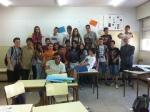 2º C, con Noelia