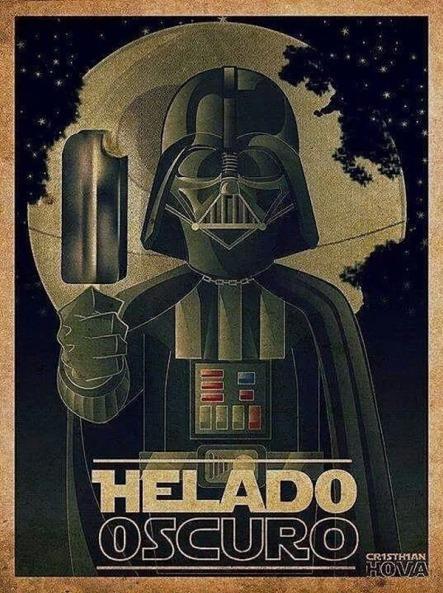 Helado-oscuro