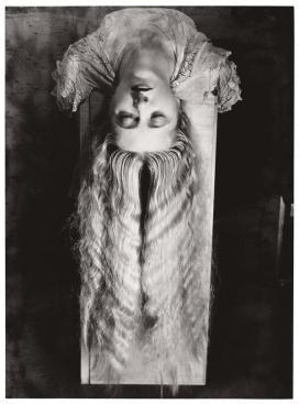 Women with Long Hair (1929) Man Ray (EE.UU) - Dadaísmo
